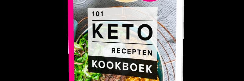 Review 101 Keto Recepten