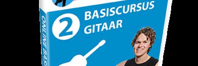 Review Leer gitaar spelen in 22 lessen