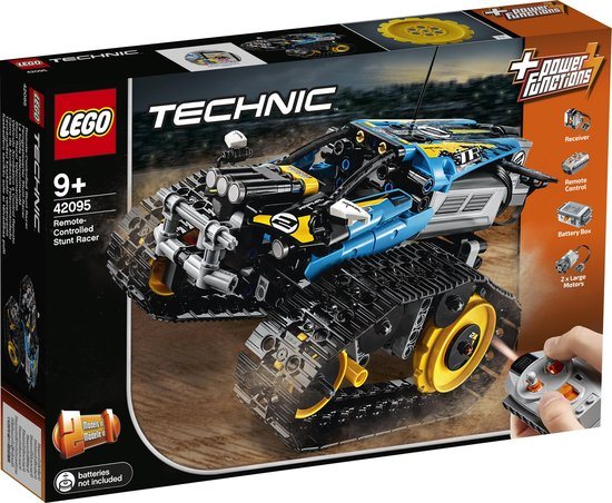 producten review lego technic lego stunt racer 01