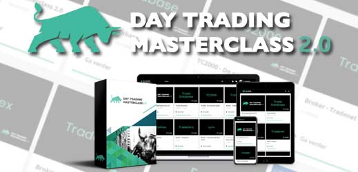 review day trading masterclass