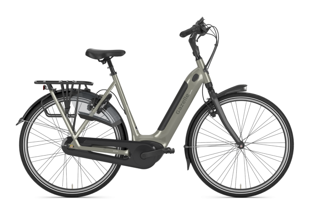 Populaire E-Bikes voor meisjes gazelle-grenoble-c8-hmb-01